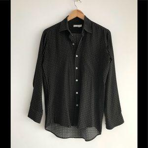 Steven Alan Silk Shirt